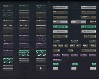 FL Studio Template Preview #2