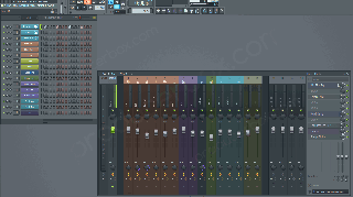 Avicii - You Make Me (Idea Work Remake) Screenshot #1