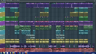 DVBBS & Dropgun - Pyramids (Idea Work Remake) Screenshot #2