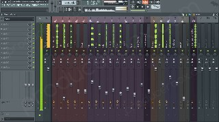 FL Studio Template Preview #3